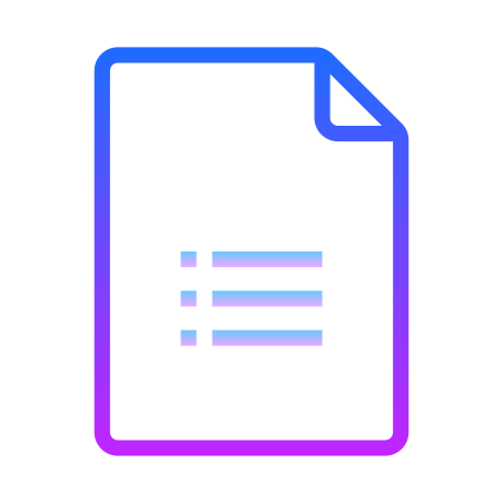 Google Forms icon