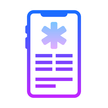 Medical Mobile App icon