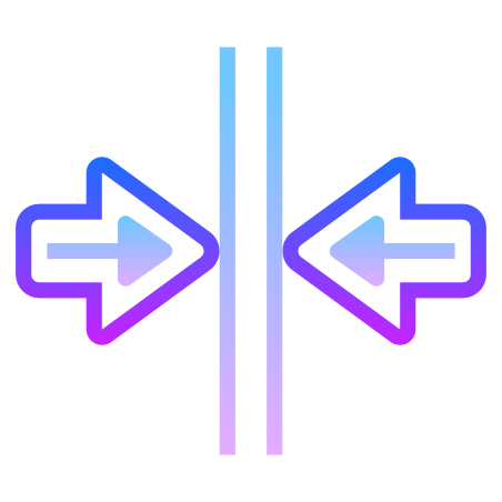 Merge Vertical icon