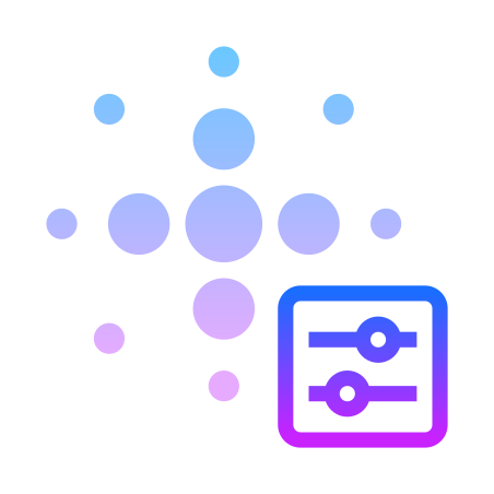 Particle Editor icon
