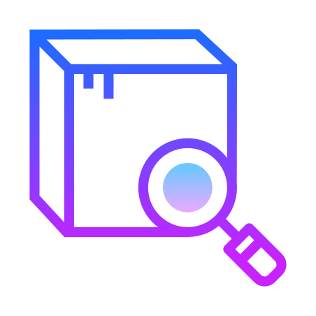 Zoom Selected All icon