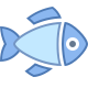 Dressed Fish icon