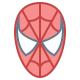 Spider-Man Head icon