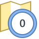 Timezone UTC icon
