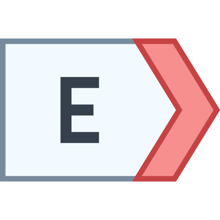East icon