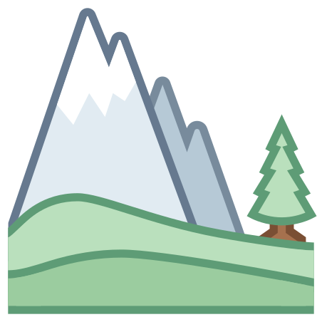 National Park icon