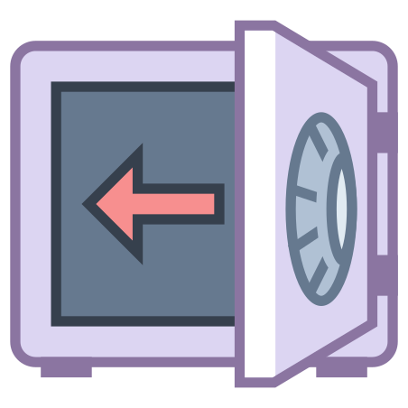 Safe Out icon