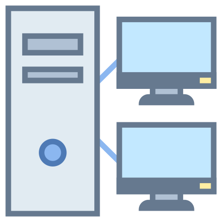 Thin Client icon