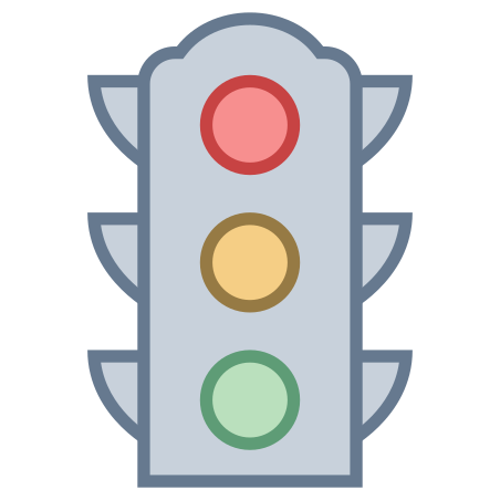 Traffic Light icon