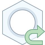 Resend Production Order icon
