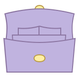 Bag Interior icon