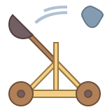 Catapult icon