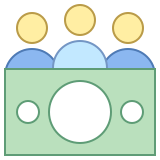 Community Grants icon