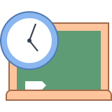 Curriculum icon