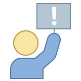 Demand icon