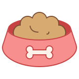 Dog Bowl icon