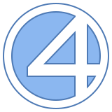 Fantastic Four icon