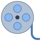 Film Reel icon