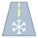 Frost Warning icon