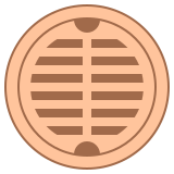 Sewer icon