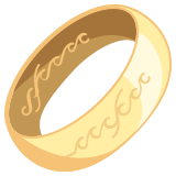 One Ring icon