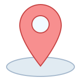Place Marker icon