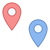 Map Pinpoint icon