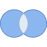 Query Outer Join icon