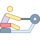 Rowing Machine icon