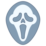 scream icon
