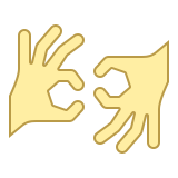 Sign Language icon