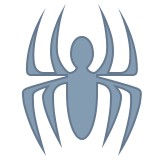 Spider-Man Old icon