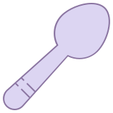 Spoon icon