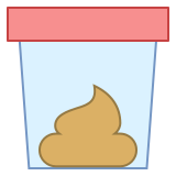 Stool Analysis icon