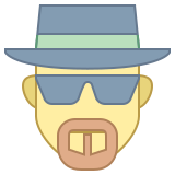 Walter White icon