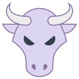 Year of Ox icon