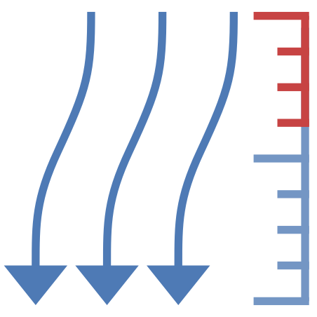 Atmospheric Pressure icon