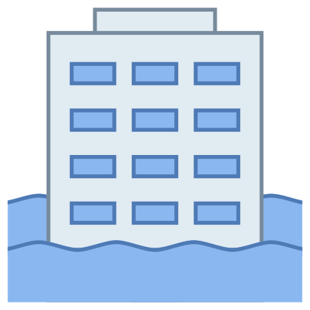 Floods icon