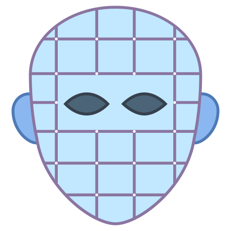 Hellraiser Pinhead icon