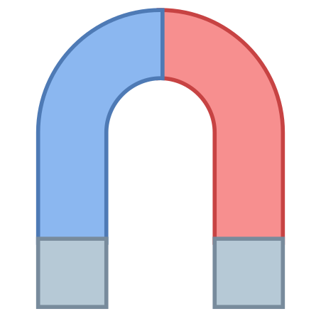 Magnet icon