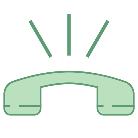 Phone Ringing icon