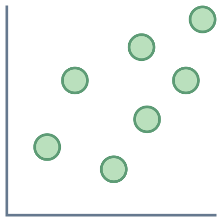 Scatter Plot icon
