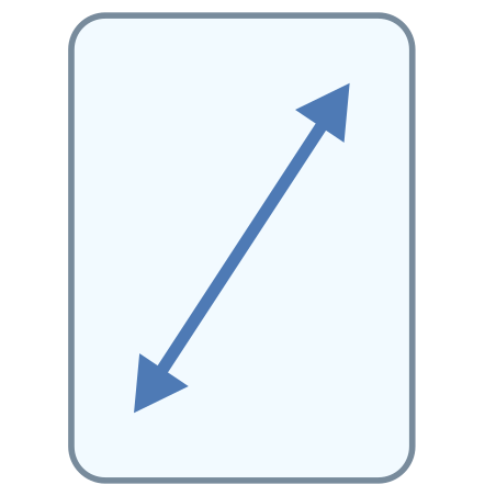 Screen Resolution icon
