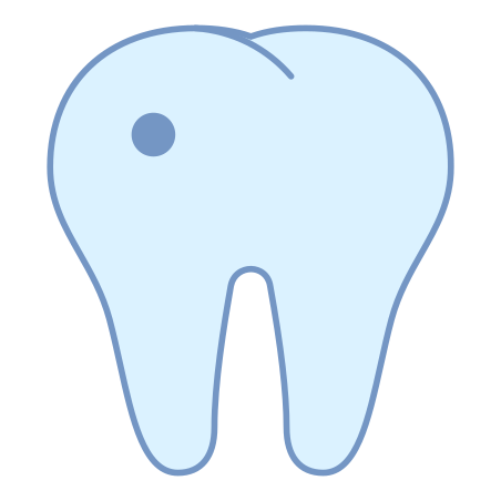 Tooth Caries icon