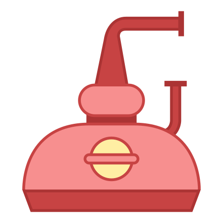 Whisky Still icon