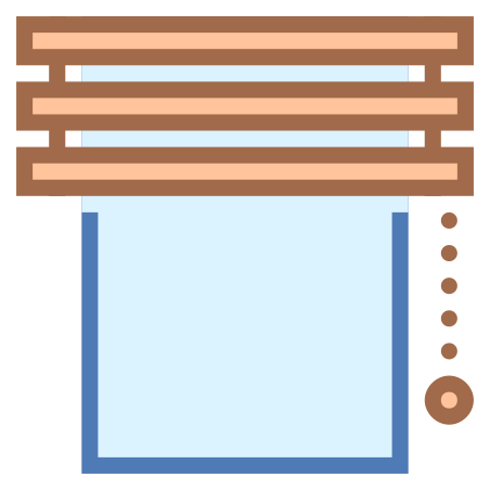 Jalousie icon