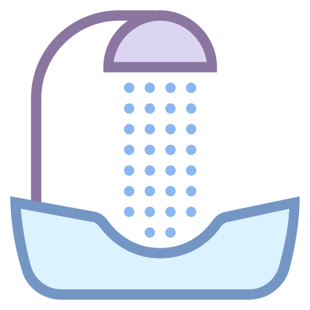 Hair Washing Sink icon