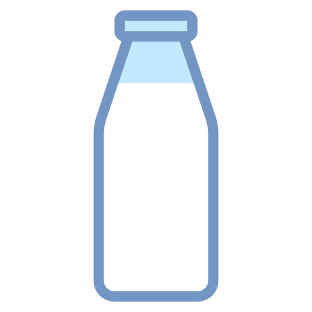 Milk Bottle icon