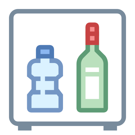 Mini Bar icon