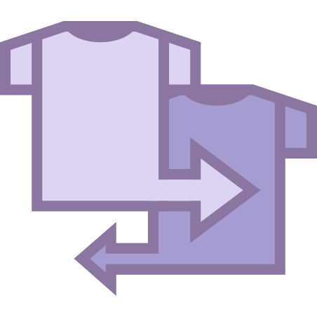 Player Change icon